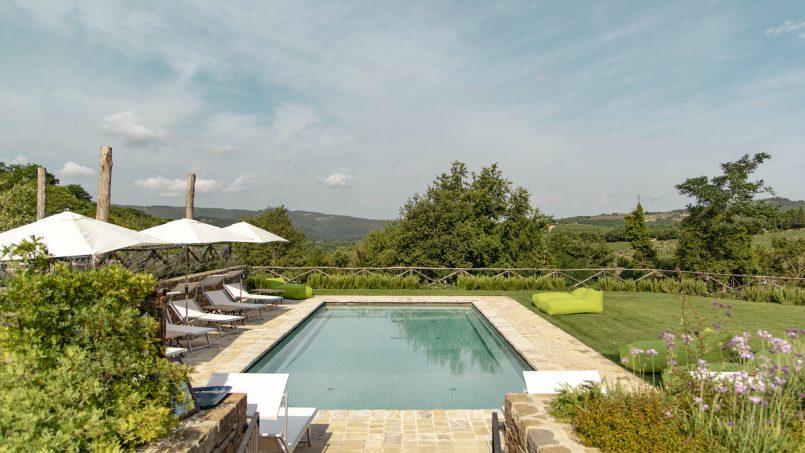 Villa Castiglioni Tuscany Radda in Chianti 18