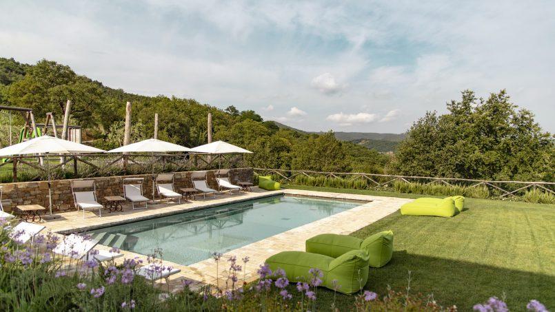 Villa Castiglioni Tuscany Radda in Chianti 19