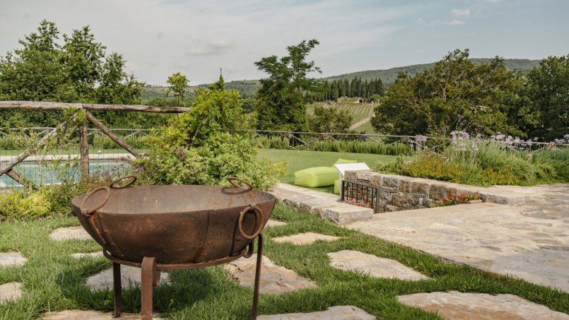 Villa Castiglioni Tuscany Radda in Chianti 21