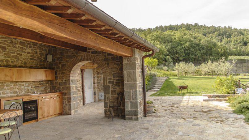 Villa Castiglioni Tuscany Radda in Chianti 32