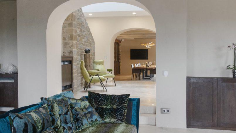 Villa Castiglioni Tuscany Radda in Chianti 40