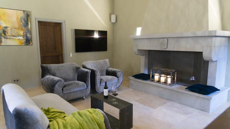 Villa Castiglioni Tuscany Radda in Chianti 42