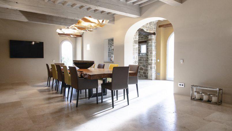Villa Castiglioni Tuscany Radda in Chianti 53