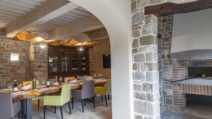 Villa Castiglioni Tuscany Radda in Chianti 60