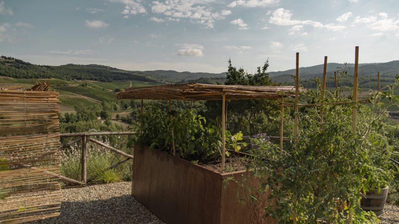 Villa Castiglioni Tuscany Radda in Chianti 8