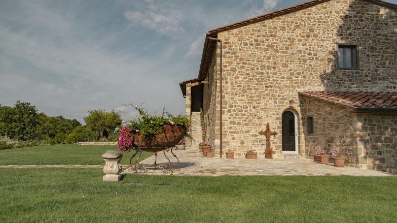 Villa Castiglioni Tuscany Radda in Chianti 92