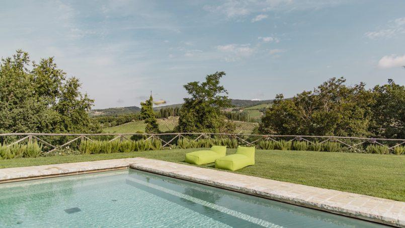 Villa Castiglioni Tuscany Radda in Chianti 94