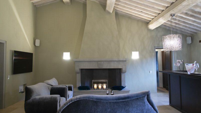 Villa Castiglioni Tuscany Radda in Chianti 98