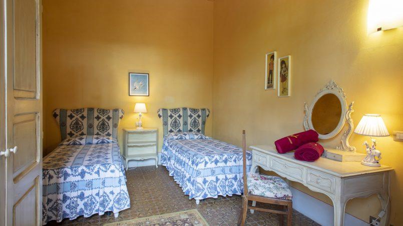 Country house Villa Poggio Tuscany Palaia 11