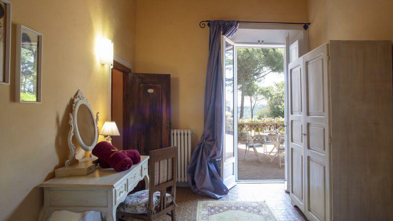 Country house Villa Poggio Tuscany Palaia 15