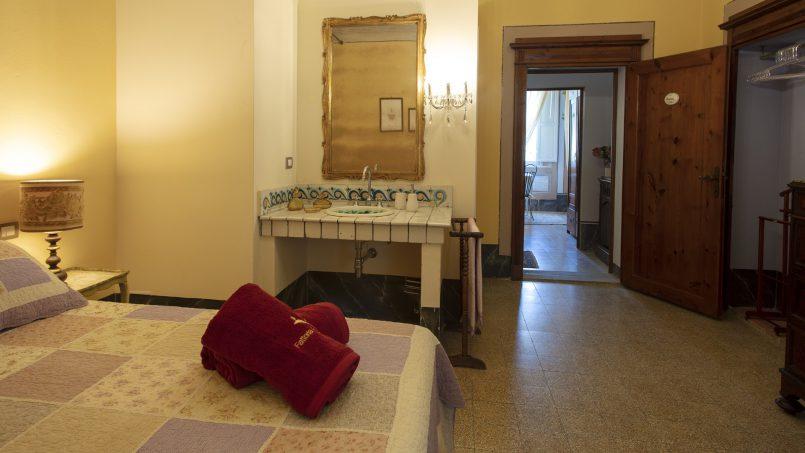 Country house Villa Poggio Tuscany Palaia 23