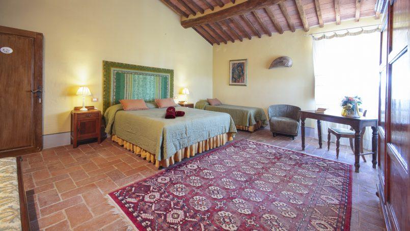Country house Villa Poggio Tuscany Palaia 30
