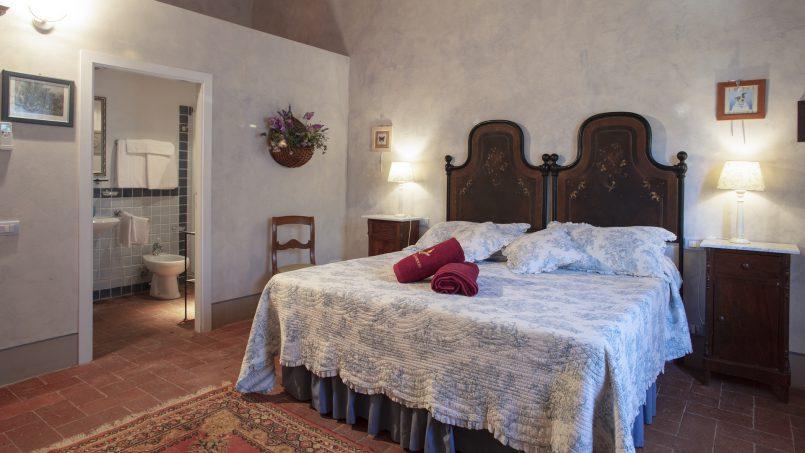 Country house Villa Poggio Tuscany Palaia 35