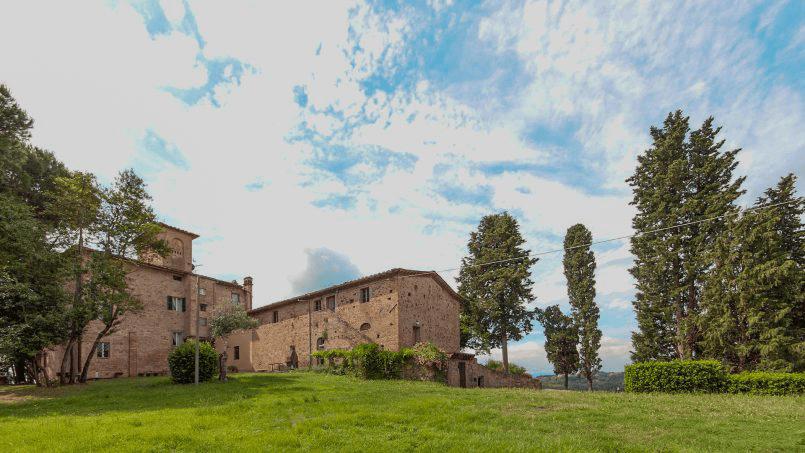 Country house Villa Poggio Tuscany Palaia 4