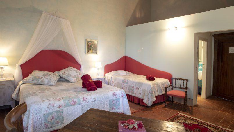 Country house Villa Poggio Tuscany Palaia 42