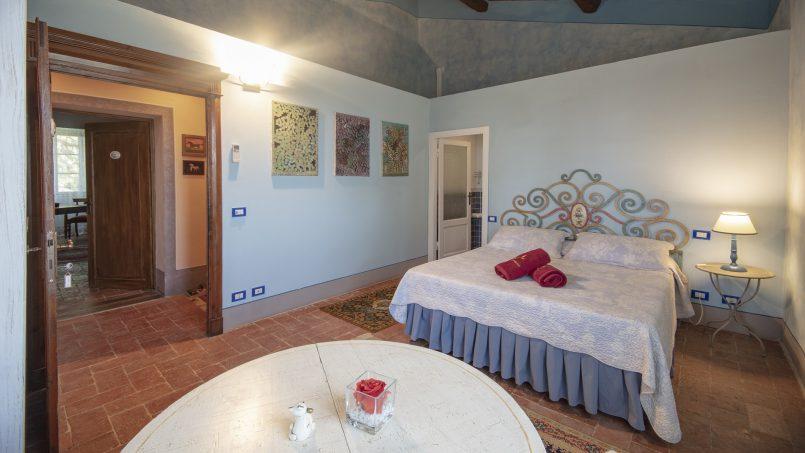 Country house Villa Poggio Tuscany Palaia 46
