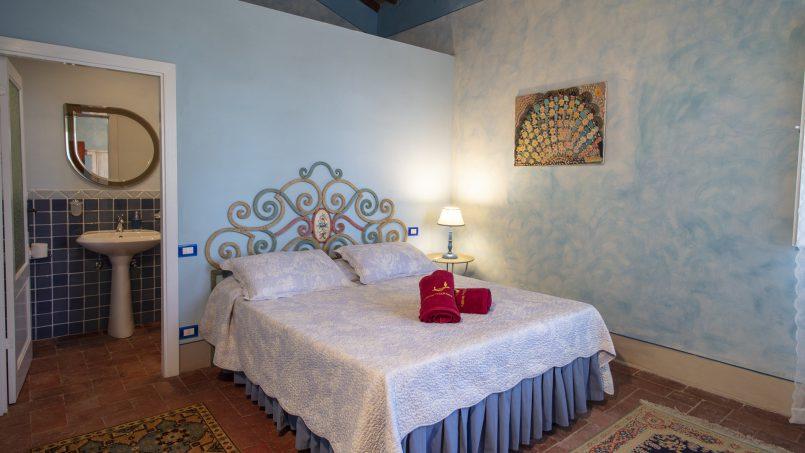 Country house Villa Poggio Tuscany Palaia 47