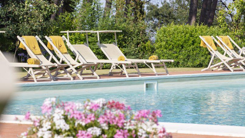 Country house Villa Poggio Tuscany Palaia 52