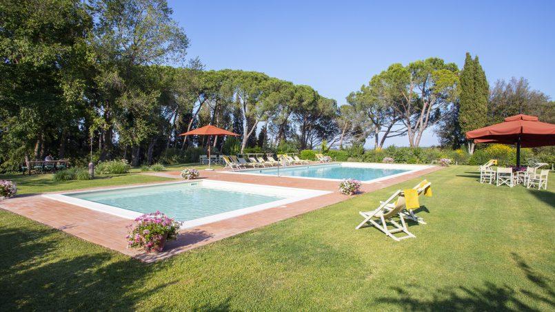 Country house Villa Poggio Tuscany Palaia 53