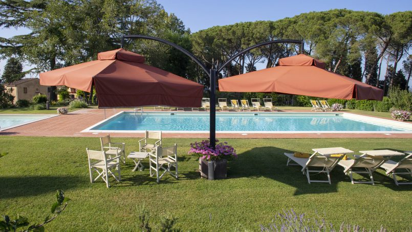 Country house Villa Poggio Tuscany Palaia 54