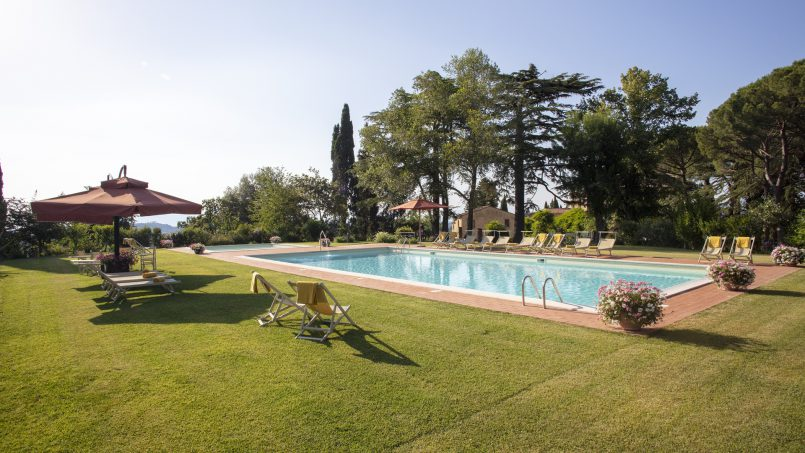 Country house Villa Poggio Tuscany Palaia 56