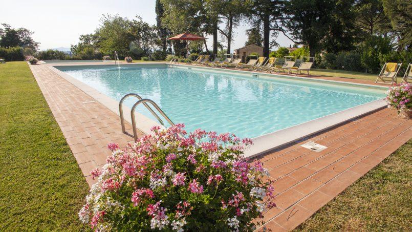 Country house Villa Poggio Tuscany Palaia 57