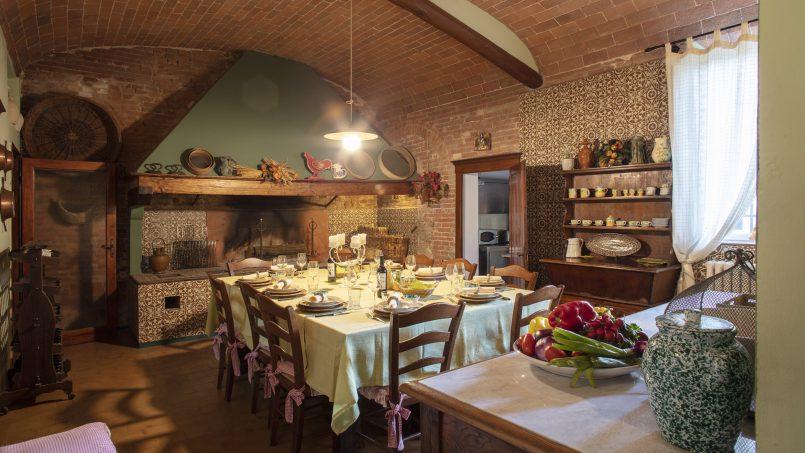 Country house Villa Poggio Tuscany Palaia 59