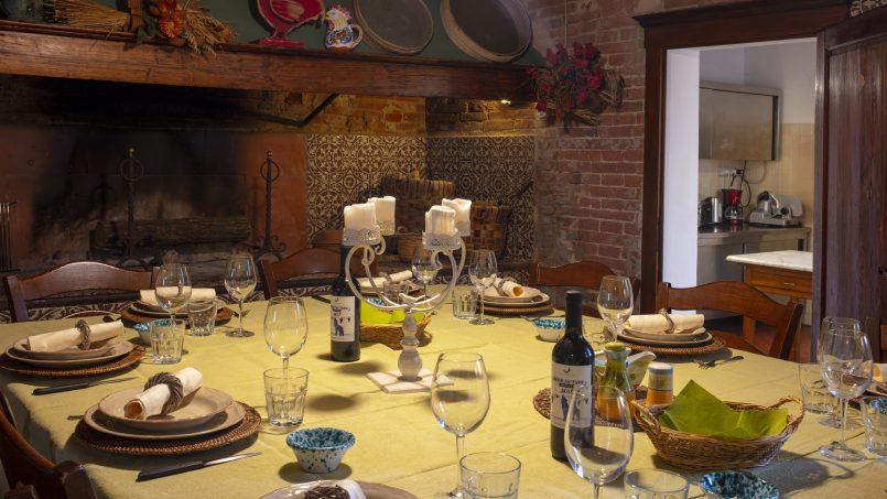 Country house Villa Poggio Tuscany Palaia 63