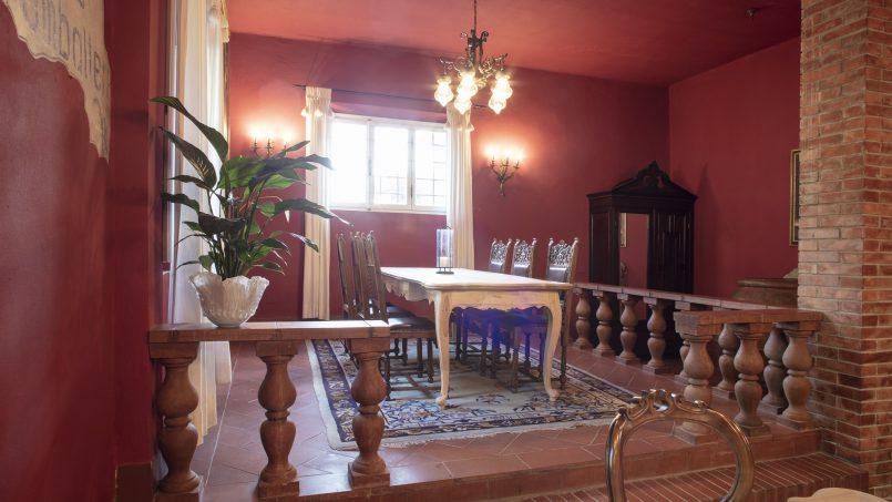 Country house Villa Poggio Tuscany Palaia 69