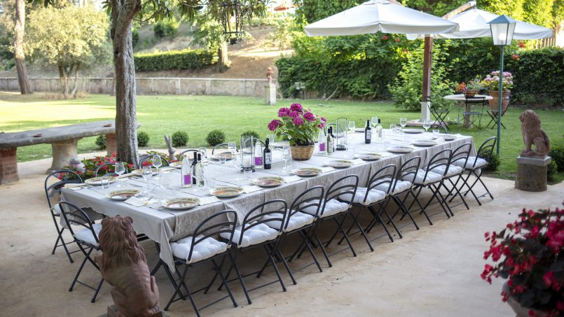 Country house Villa Poggio Tuscany Palaia 72