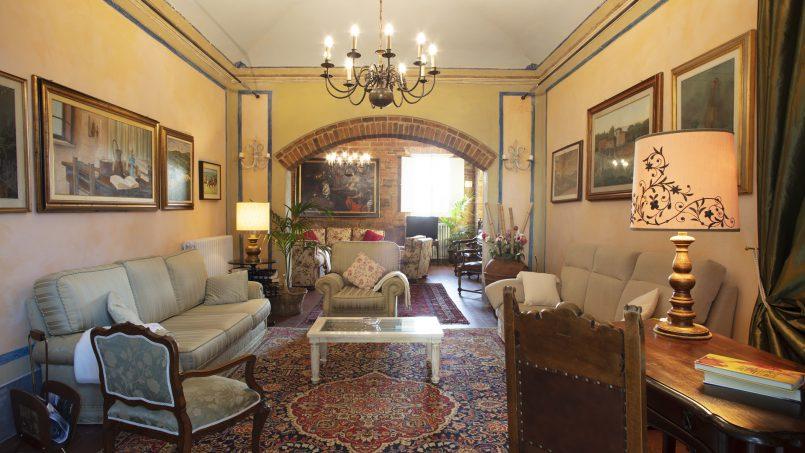 Country house Villa Poggio Tuscany Palaia 76