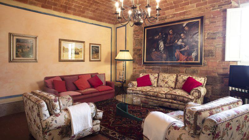 Country house Villa Poggio Tuscany Palaia 79