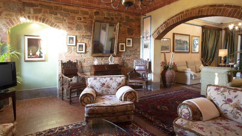 Country house Villa Poggio Tuscany Palaia 80