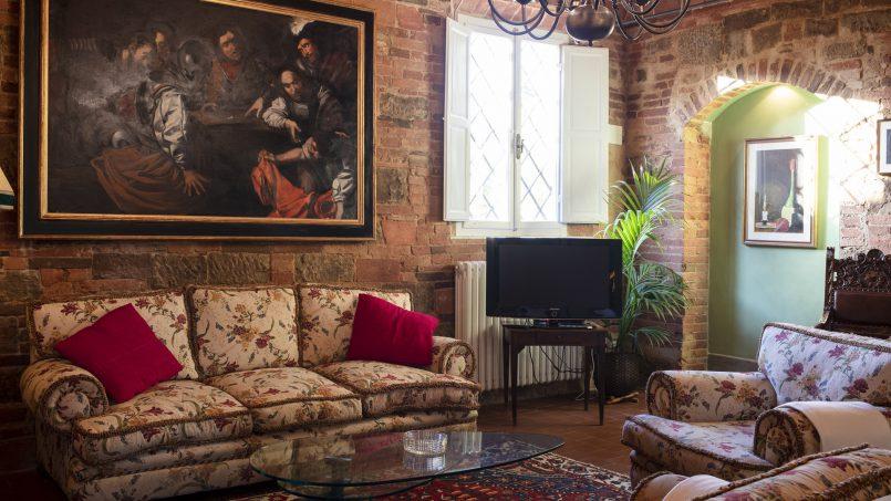 Country house Villa Poggio Tuscany Palaia 81