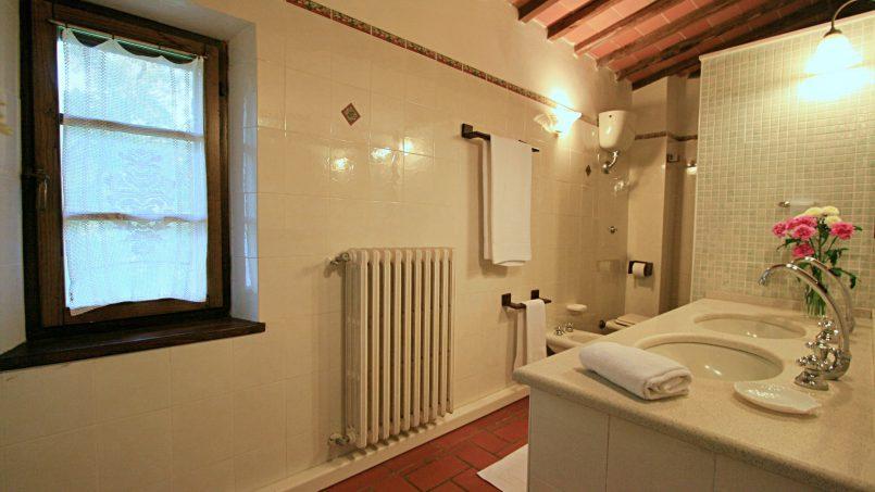 Farmhouse Santa Lucia Tuscany San Gimignano 8170