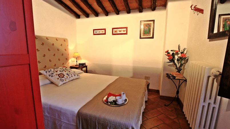 Rustic villa La Casina Tuscany Pisa 52