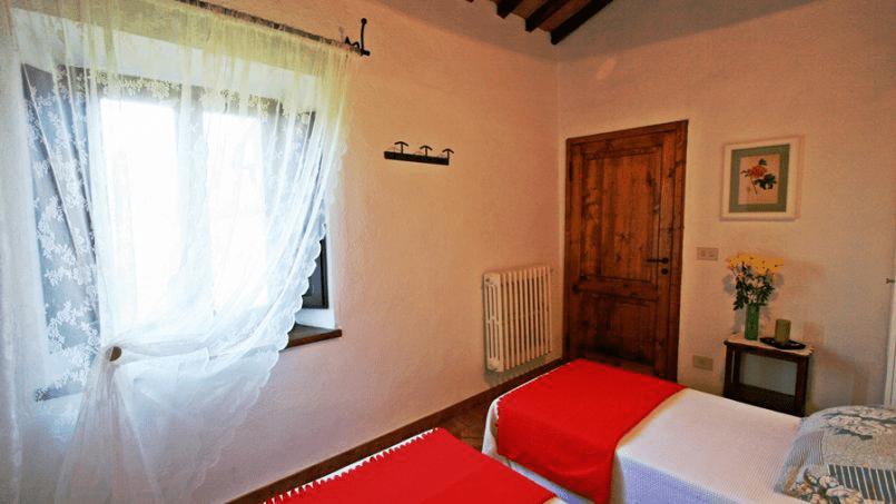 Rustic villa La Casina Tuscany Pisa 56