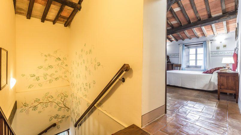 Country house Torre Incantata Tuscany Monterchi 15