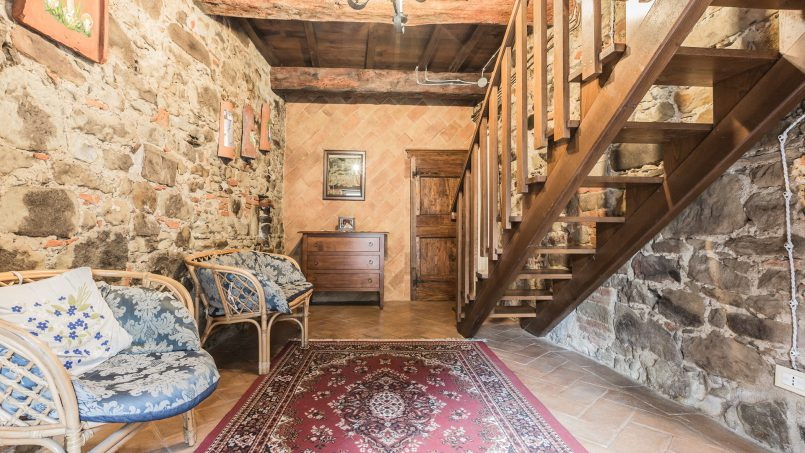 Country house Torre Incantata Tuscany Monterchi 24