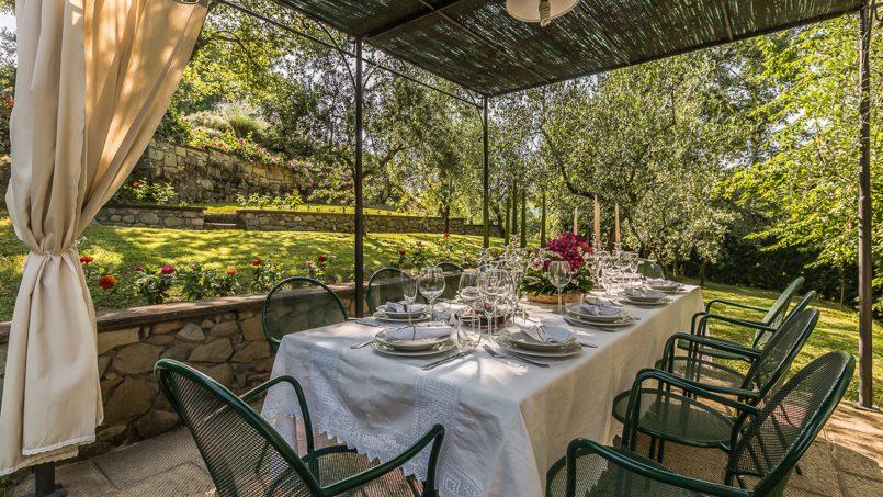 Country house Torre Incantata Tuscany Monterchi 32