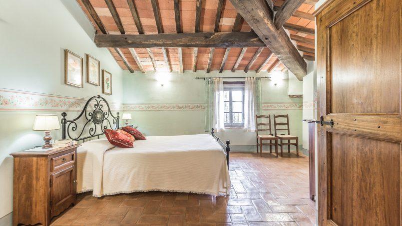 Country house Torre Incantata Tuscany Monterchi 5