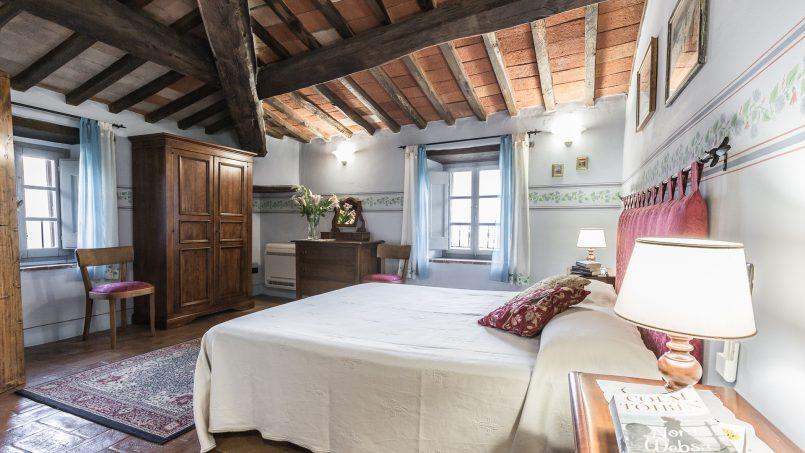 Country house Torre Incantata Tuscany Monterchi 9