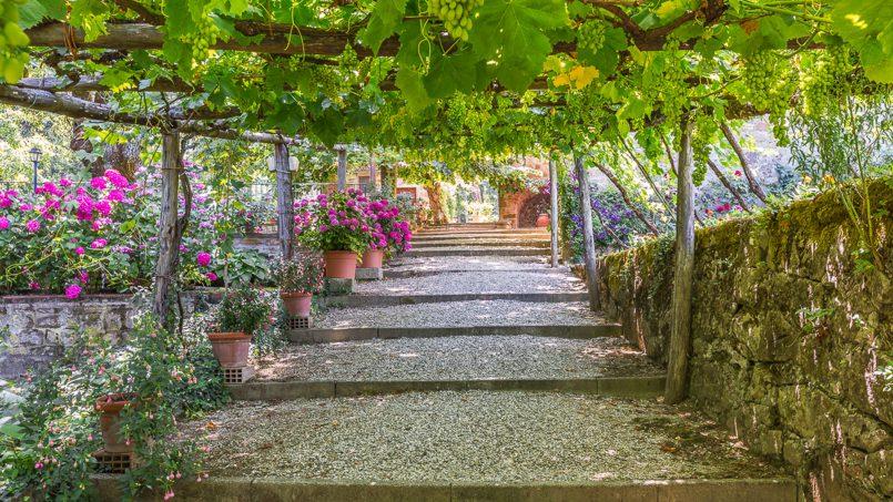 Tuscan luxury Villa Cerfone Monterchi Arezzo 10