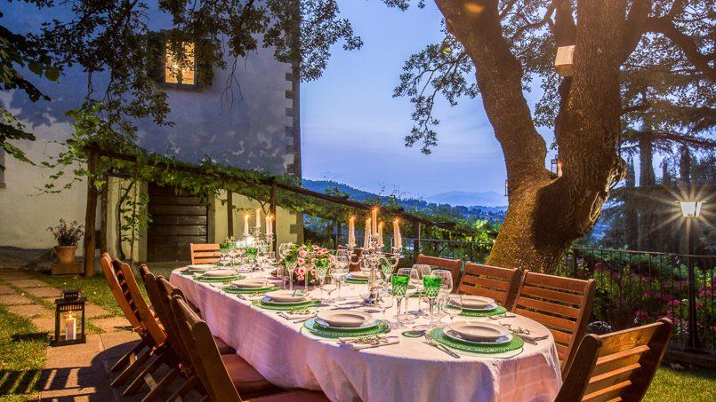 Tuscan luxury Villa Cerfone Monterchi Arezzo 20