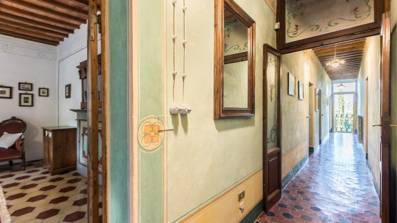 Tuscan luxury Villa Cerfone Monterchi Arezzo 35