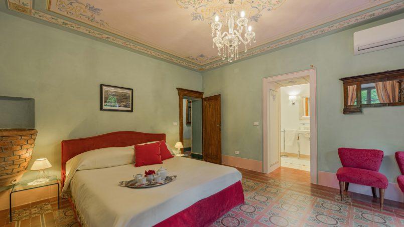 Tuscan luxury Villa Cerfone Monterchi Arezzo 36