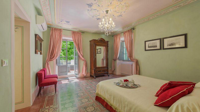 Tuscan luxury Villa Cerfone Monterchi Arezzo 37