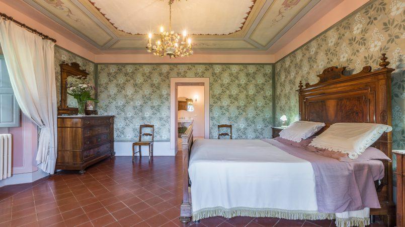 Tuscan luxury Villa Cerfone Monterchi Arezzo 46