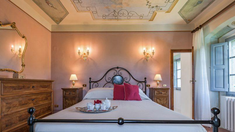 Tuscan luxury Villa Cerfone Monterchi Arezzo 48