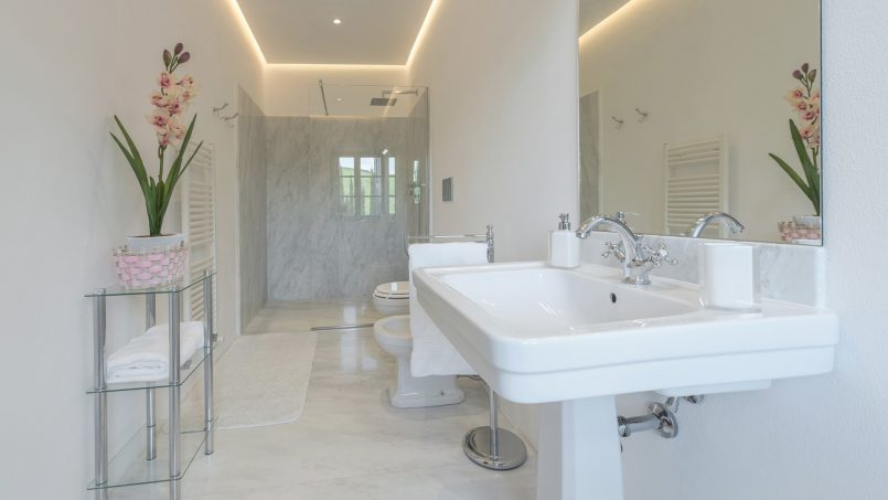 Tuscan luxury Villa Cerfone Monterchi Arezzo 50